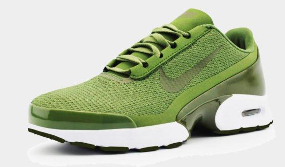 Nike Air Max Jewell Premium зеленые