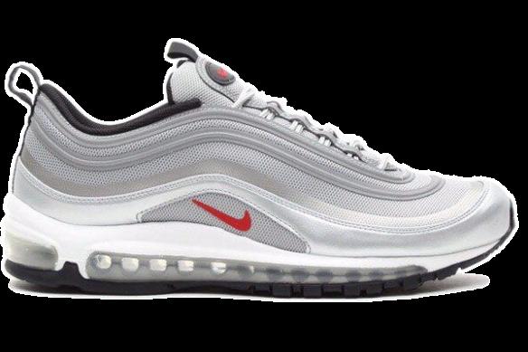 Купить Nike Air Max 97 в Иваново   «KEDRED» - интернет-магазин кроссовок 6612d565584