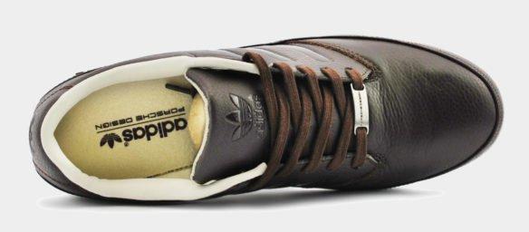 Adidas Porsche Design Typ 64 коричневые
