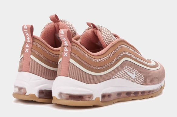Фото Nike Air Max 97 Ultra (Rose Gold) - 3